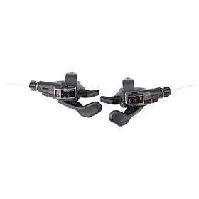 SRAM X3 Trigger-Set 7-gir bak 3-gir fram black